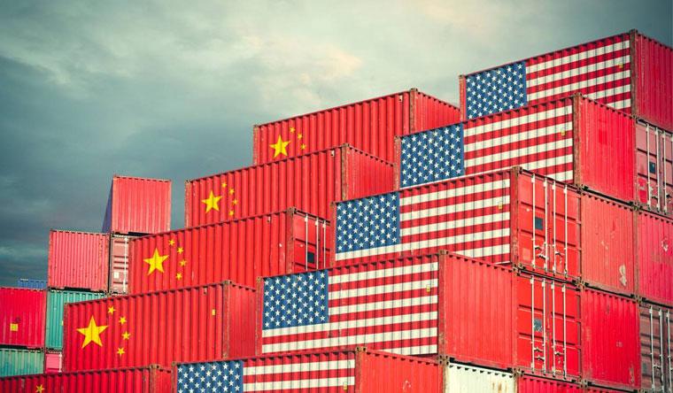 import produktów z chin usa i podatki